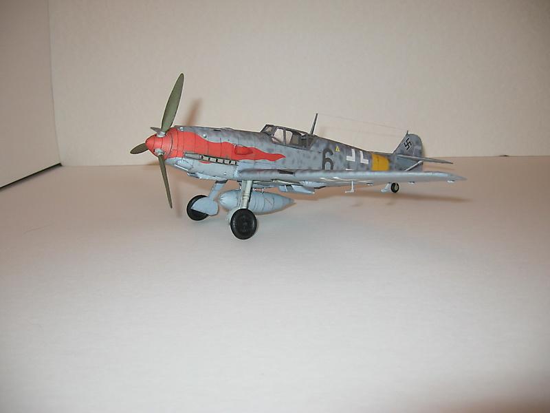 BF-109T-2 от Halinki - KA 4/2010_1