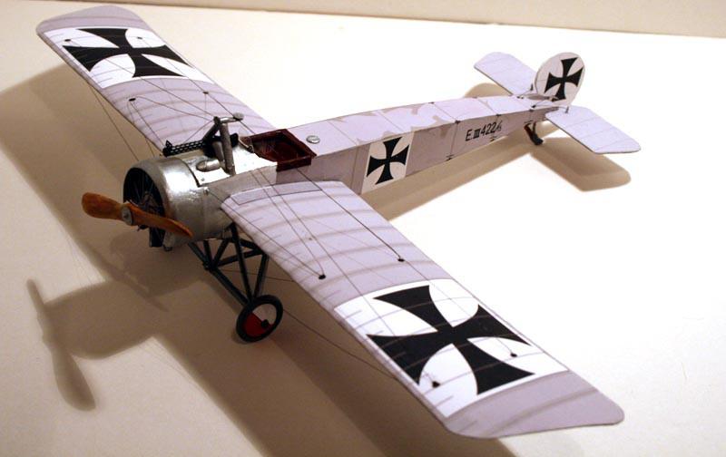 Fokker EIII_1