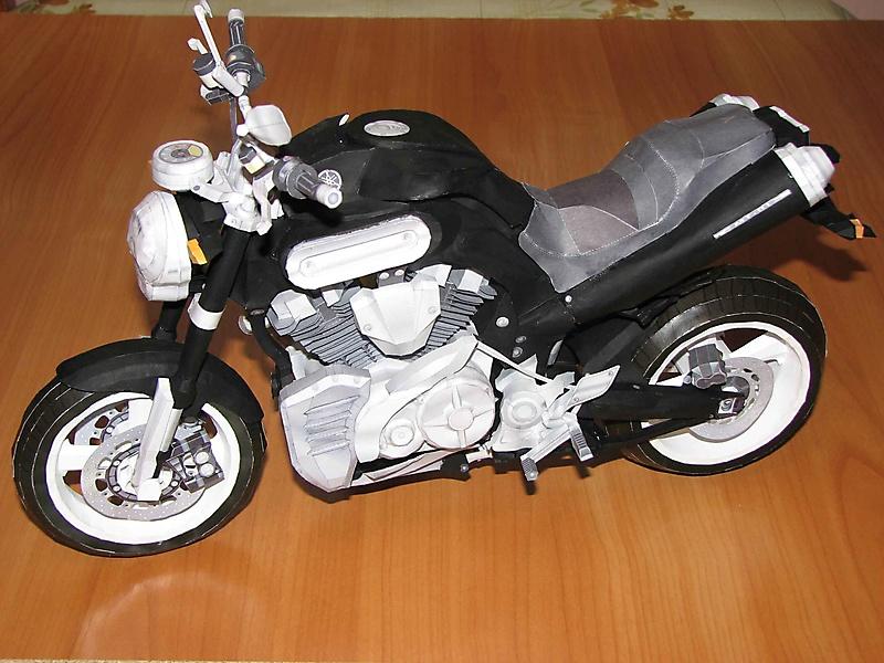 Yamaha MT-01_1