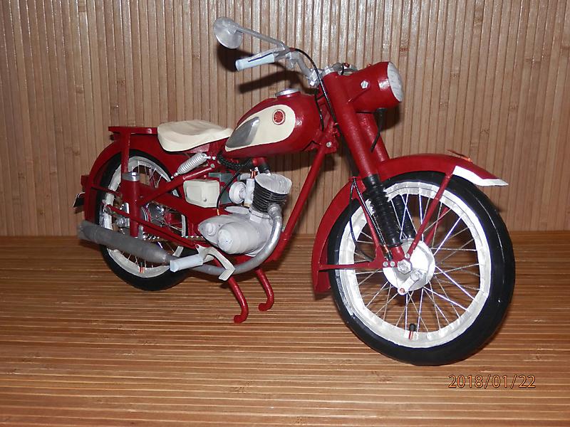 Yamaha YA-1_1