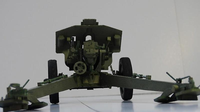 Гаубица 122мм М-30 1938г_3