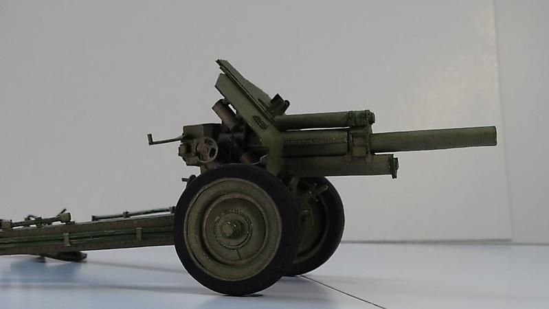 Гаубица 122мм М-30 1938г_4