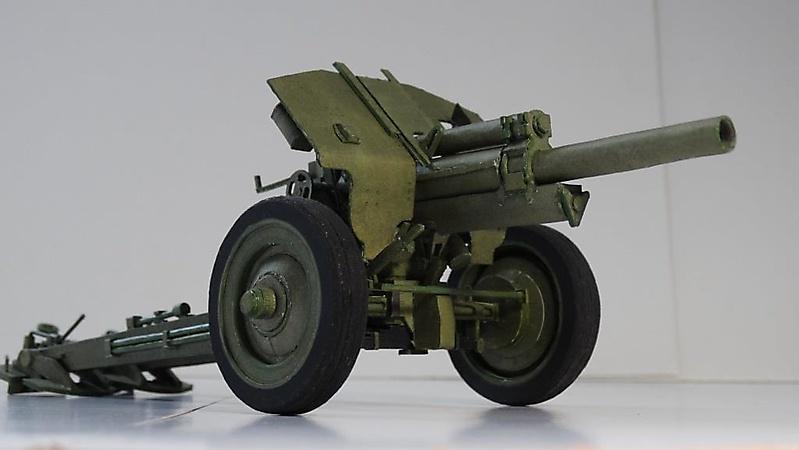 Гаубица 122мм М-30 1938г_6