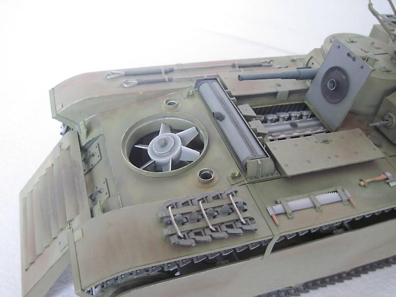 тяжелый танк Т-35_3