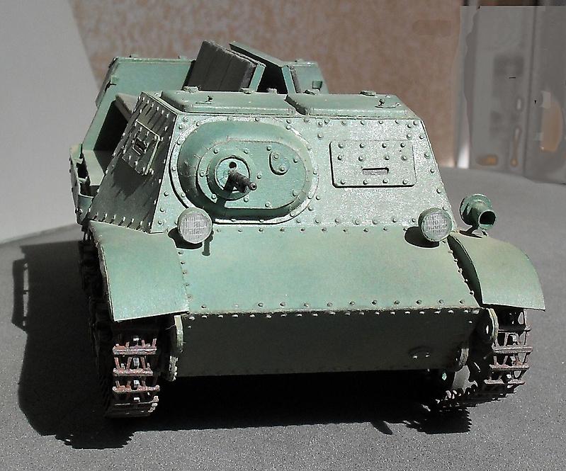 Комсомолец Т-20_2