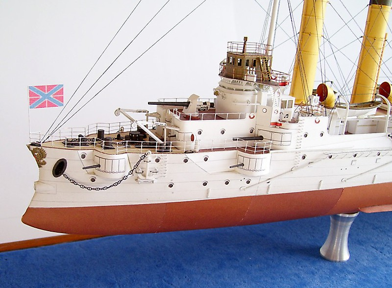 Бронепалубный крейсер І ранга Аскольд_4