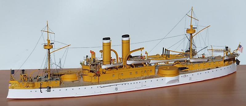 USS Maine_1