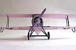 Шведский учебно-тренировочный самолет :: биплан_6