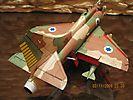 A-4 Skyhawk M1:32 Zarkov :: A-4 Skyhawk_5