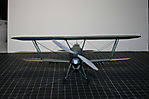 Avia B-534 от Modelik :: Avia B-534_3