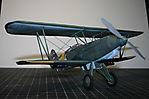 Avia B-534 от Modelik :: Avia B-534_4