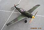 Bf-109B M1:33 GPM 6/2008 :: Bf-109B_1