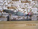 Bf-109B M1:33 GPM 6/2008 :: Bf-109B_5