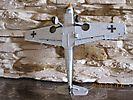 Bf-109B M1:33 GPM 6/2008 :: Bf-109B_4