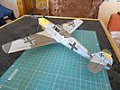 Bf 109E-4 KARTONOWY ARSENAL 2/2007 :: 2_1