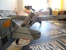 Bf 109E-4 KARTONOWY ARSENAL 2/2007 :: 6_1