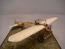 Bleriot-XI  от GPM (М 1/72 целлюлоза)_5