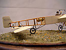 Bleriot-XI  от GPM (М 1/72 целлюлоза)_1