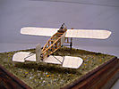 Bleriot-XI  от GPM (М 1/72 целлюлоза)_2