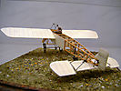 Bleriot-XI  от GPM (М 1/72 целлюлоза)_3