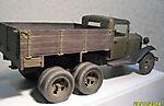Грузовой автомобиль ГАЗ-ААА_3