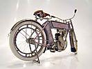 Harley-Davidson Модель 7А (1911) :: Деталировка_1