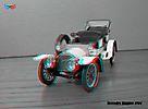 Mercedes Simplex 1904г (издательство SuperMolel)_3