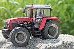 Zetor 162 45 трактор 1: 32 оригинал :: трактор_2