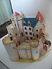 Je Construis Un Chateau Fort :: замок_6