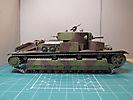Средний танк Т-28_1