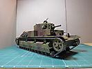 Средний танк Т-28_2