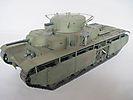 Тяжелый танк Т-35_7