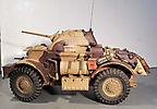 Бронеавтомобиль Staghound Mk 1, Modelik_4