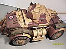 Бронеавтомобиль Staghound Mk 1, Modelik_2