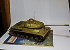 Maly Modelarz ИС-2 :: ИС-2_1