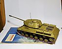 Maly Modelarz ИС-2 :: ИС-2_2