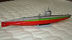 Подводная лодка А-5_1