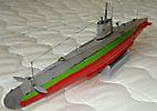 Подводная лодка А-5_3