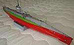 Подводная лодка А-5_4