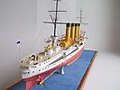 Броненосный крейсер Баян_3