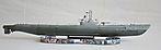 Субмарина SS-161 Stingray.  :: Stingray_1