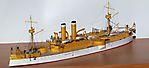 USS Maine от HMV 1/250 :: USS Maine_3