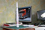 РН Протон, Циклон, Днепр и нагрузка Полюс :: ракетная техника_2