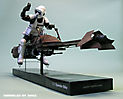 Scout Trooper on Z-74 Speeder bike :: Speeder 2_1